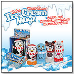 Ice Cream Mugz by GEOSPACE INTERNATIONAL