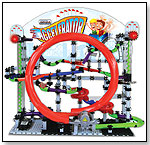 Techno Gears Marble Mania Accelerator by THE LEARNING JOURNEY INTERNATIONAL