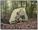 Base Camp Shelter by SUMMIT PRODUCTS