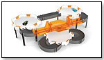 HEXBUG Nano Bridge Battle Habitat Set by INNOVATION FIRST LABS, INC.
