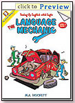 Language Mechanic by THE CRITICAL THINKING CO.