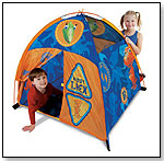 Dinosaur Train Dome Tent by PACIFIC PLAY TENTS INC