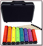 Chroma-Notes Deluxe Resonator Bell Set by RHYTHM BAND INSTRUMENTS LLC