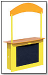 Design Your Own Lemonade Stand by QUALITY TIME CONSTRUCTION COMPANY