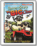 Shaun the Sheep: The Big Chase by HIT ENTERTAINMENT