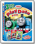 Thomas & Friends PlayDate Pack by HIT ENTERTAINMENT