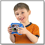 Kid-Tough Digital Camera by FISHER-PRICE INC.