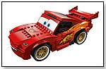 Ultimate Build Lightning McQueen by LEGO