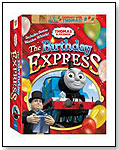 Thomas & Friends: The Birthday Express by HIT ENTERTAINMENT