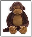 Mimicking Monkey by CLOUD B