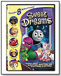 Sweet Dreams Collection by HIT ENTERTAINMENT