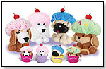 PetCakes by WELL MADE TOY MFG. CORP