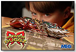 Power Buggz by MEG