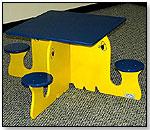 Animal Tables by PLAYNIX LLC