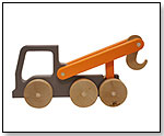 Wooden Vehicles by MANNY AND SIMON