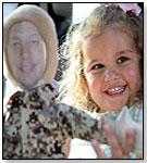 Parent Dolls by PARENTAL MEDIA LLC