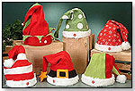Dancing Hat- Jingle Bells by UNISON GIFTS INC.