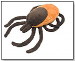 Tick by GIANTMICROBES