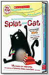 My First Collection Featuring Splat the Cat by SCHOLASTIC