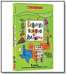 The Scrambled States of America and More Stories By Laurie Keller by SCHOLASTIC