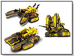 3-in-1 All Terrain Robot by OWI INC.