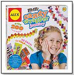 M&M Candy Wrapper Jewelry by ALEX BRANDS