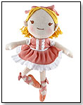 Good Earth Girl Ballerina by GREENPOINT BRANDS