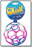 Oball Jellies by RHINO TOYS INC.
