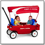 Radio Flyer Odyssey Wagon by RADIO FLYER