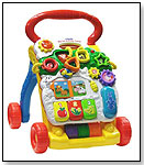 Vtech Sit-to-Stand Learning Walker by VTECH