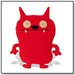Dave Darinko Uglydoll - red by PRETTY UGLY LLC