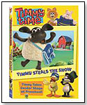 Timmy Steals the Show by HIT ENTERTAINMENT