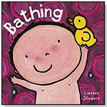 Bathing by Liesbet Slegers by CLAVIS PUBLISHING