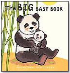 The Big Baby Book by Guido van Genechten by CLAVIS PUBLISHING