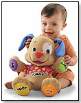 Laugh & Learn Learning Puppy by FISHER-PRICE INC.