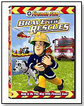 Fireman Sam: Brave New Rescues by HIT ENTERTAINMENT