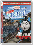 Thomas & Friends: Thomas in Charge by HIT ENTERTAINMENT