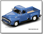Yatming Road Signature - 1953 Ford Pickup Truck. 1:43 scale diecast collectible model car by TOY WONDERS INC.