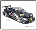 Norev Racing - Audi A4 Race Car 2009 DTM Winner Timo Scheider #1. 1:18 scale diecast collectible model by TOY WONDERS INC.