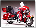 Die-Cast Promotions - 2010 Harley-Davidson FLHTCU Ultra Classic Electra Glide Motorcycle. 1:12 scale diecast collectible models</title><style>.adr8{po by TOY WONDERS INC.