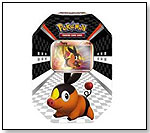 2011 Spring Tin: Pokemon Trading Card Game: by POKEMON USA