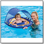 Swimways Baby Spring Float Sun Canopy by SWIMWAYS CORP