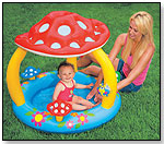 Mushroom Baby Pool by INTEX RECREATION CORP.