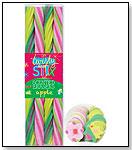 Twisty Stix by INTERNATIONAL ARRIVALS