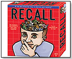 Recall by LMD GAMES