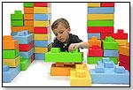 Dado Bricks by FAT BRAIN TOY CO.