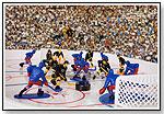 NHL Hockey Guys by KASKEY KIDS INC.