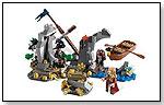 LEGO Isla De Muerta 4181 by LEGO