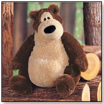 "Goober Bear 11"" by GUND INC."