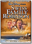 Swiss Family Robinson (Vault Disney Collection) (1960) by WALT DISNEY HOME ENTERTAINMENT